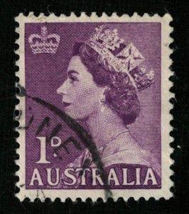Australia, 1D (T-9905)