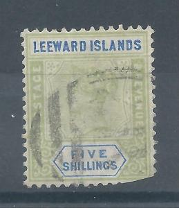 Leeward 8 U