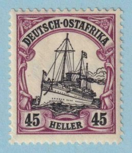 GERMAN EAST AFRICA 28  MINT HINGED OG * NO FAULTS EXTRA FINE!