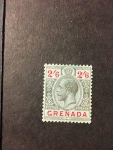 Grenada sc 109 MH