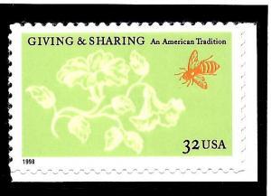 3243 Mint,OG,NH... SCV $0.65