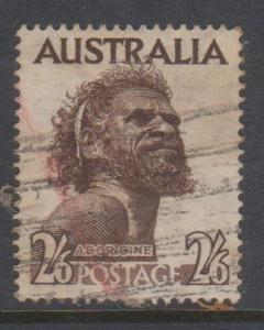 Australia Sc#248 Used