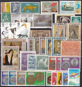 Worldwide  Lot-  Mint Never Hinged  (Z3943)