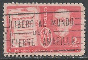 CUBA 364 VFU R351-4