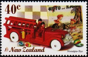 New Zealand. 1999 40c S.G.2239 Unmounted Mint