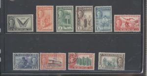 Sarawak 180/194 Used F-VF