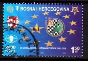 Bosnia and Herzegovina 529d used