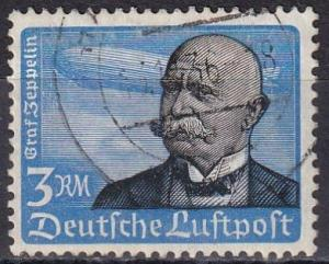 Germany #C56  F-VF Used CV $45.00 (A18459)