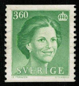 Sweden (T-7932)