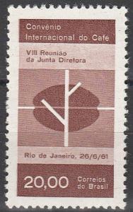 Brazil #925 MNH  (S1203L)