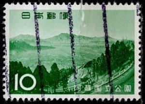 Japan 1965: Sc. # 842; O/Used Single Stamp