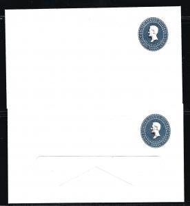 U645 REGULAR, U645 WINDOW, P. O. FRESH ENVELOPES, UNUSED, SHIP $1.00