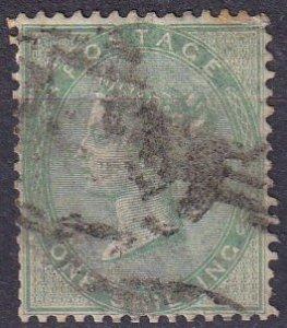 Great Britain #28 Used CV $300.00  (Z4278)