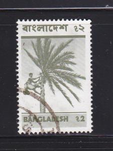 Bangladesh 83 U Palm Tree