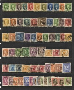 STAMP STATION Iraq #64 Used Stamps - Unchecked