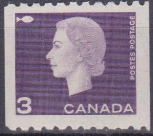 Canada #407 MNH F-VF CV $3.50 (A8561)
