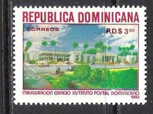 DOMINICAN REPUBLIC 1148 MNH 1098A