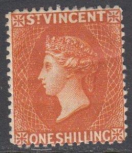 St. Vincent 53 MH CV $6.00