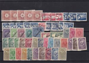 Austria early to mid 1900's Ref 14160