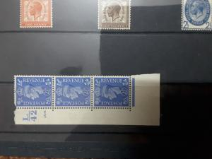 Lovely GB Collection Including Penny Black & 12 Penny Red Mints - £+++