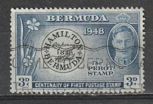 #136 Bermuda Used