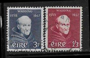 Ireland 163 - 164 used 2018 SCV $13.20  -  - 13364