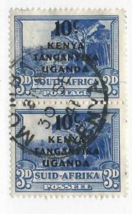 Kenya-Tanganyika-Uganda 92 (U)
