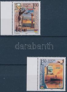 Bosnia-Herzegovina stamp Europa CEPT poster  MNH 2003  Mi 271-272 A WS176800