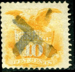 #116 VF W/ YOKOHAMA JAPAN CANCEL CV $300 BM5059