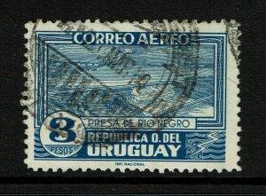 Uruguay SC# C90 Used - S11982