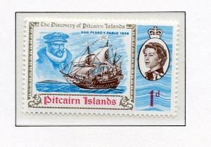 Pitcairn Islands MNH Scott Cat. # 70
