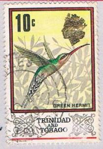 Trinidad & Tobago 149 Used Hummingbird 1969 (BP3174)