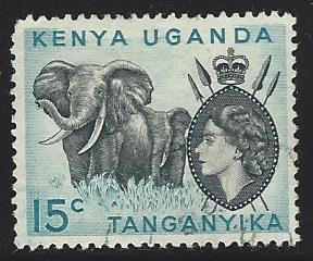 Kenya Uganda Tanzania used sc 105