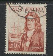 Australia SG 399 - Used