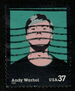 Andy Warhol, USA, (3687-Т)