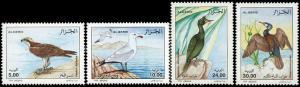 Algeria 1133-6 MNH - Birds