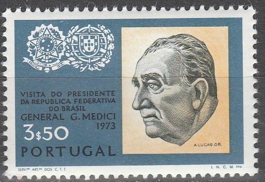 Portugal #1175 MNH F-VF (SU3730)