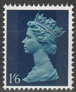 Great Britain #MH16 MNH F-VF (V1627)