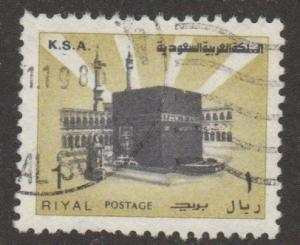 882 Holy Ka'aba