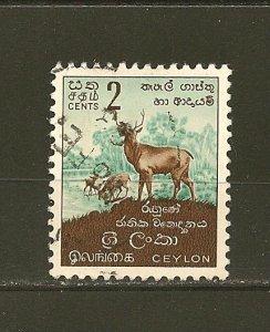 Ceylon 346 Used