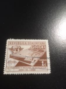 Dominican Republic sc 469 uhr