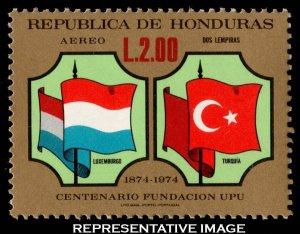 Honduras Scott C573 Mint never hinged.