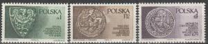 Poland #2132-4  MNH   (K1469)