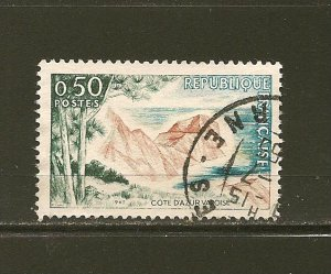 France 1069 Used