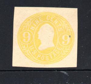 U67a Mint CV $150 4 Margins