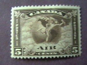 CANADA # C2-MINT/HINGED--DG-----AIR-MAIL------1930