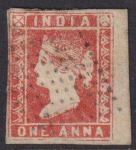 India 1855 SC 7 Used