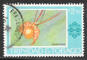 [21237] Trinidad & Tobago Used