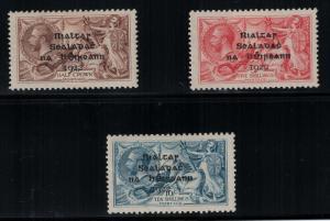 Ireland 1922 SC 12-14 LH CV$ 410