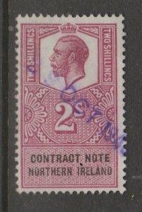 UK GB Northern Ireland Stamp 2-16-d2 nice